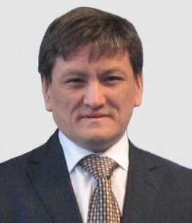 Жамбакин Кабыл Жапарович